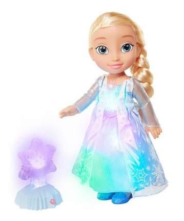 Кукла функциональная Disney Эльза - северное сияние