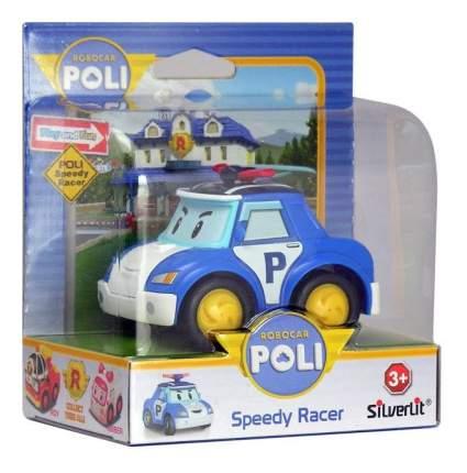 Инерционная машинка Robocar Poli Поли