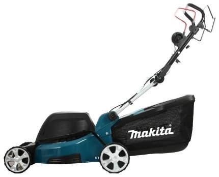 Электрическая газонокосилка Makita ELM4613