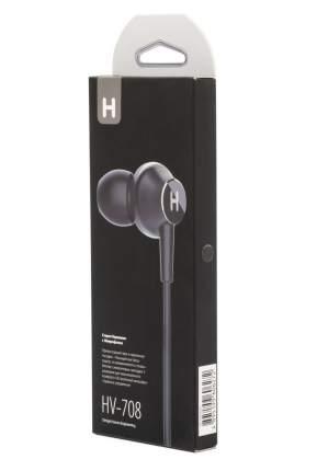 Наушники Harper HV-708 Black