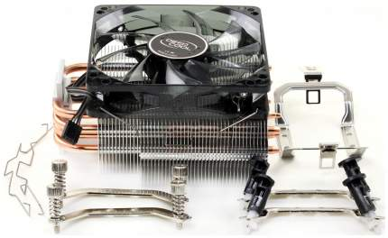 Кулер для процессора DEEPCOOL Gammaxx 400 (DP-MCH4-GMX400)
