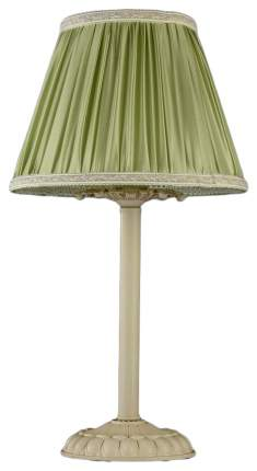 Настольный светильник Maytoni Olivia ARM325-00-W Зеленый