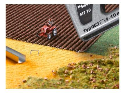 Скобы для электростеплера KWB 359-108