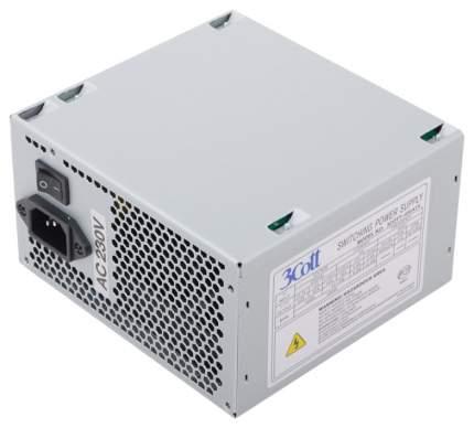 Блок питания компьютера 3 Cott 3Cott-450ATX