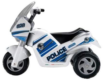 Электромобиль PEG-PEREGO Raider Police (ED0910)