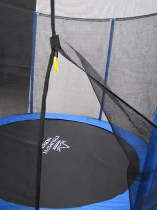 Батут Triumph Nord Дачный с сеткой синий 183 см