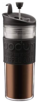 Кофейник Bodum 11100-01 Черный