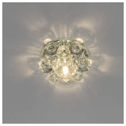 Встраиваемый светильник Fametto Fiore DLS-F123-3001