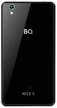 Смартфон BQ BQS-5503 Nice 2 8Gb Black