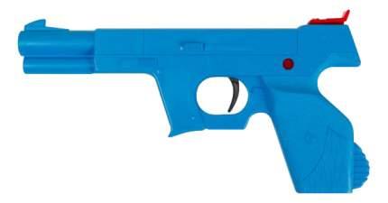 Пистолет игрушечный большой с мишенью Спецназ кр132 Bauer