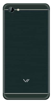 Смартфон Vertex Impress Lotus 8Gb Graphite