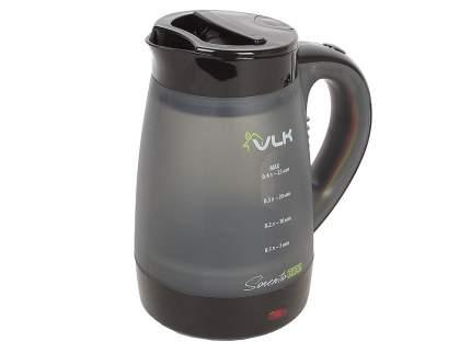 Ручной отпариватель VLK Sorento 6400 Black