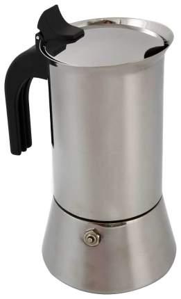 Гейзерная кофеварка Bialetti Venus Silver