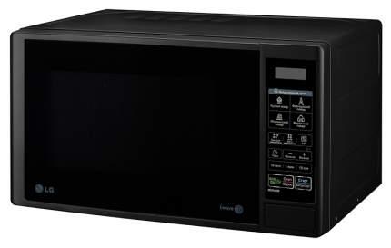 Микроволновая печь соло LG MW20R46DB black