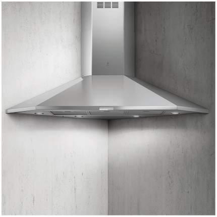 Вытяжка купольная Elica Actua IX/F/100 Silver