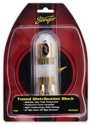 Дистрибьютор (распределитель) питания STINGER SPD8120 SPD8120