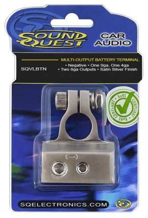 Клемма аккумуляторная Sound Quest 4 вх. SQVLBTN