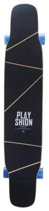 Лонгборд Playshion FS-LB001 106,7 x 22,9 см разноцветный