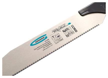 Садовая ножовка GROSS 23109