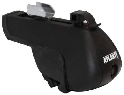 Комплект опор для автобагажника ATLANT на интегрированные рейлинги 8811