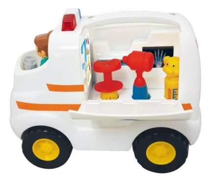 Машина спецслужбы Kiddieland Скорая помошь