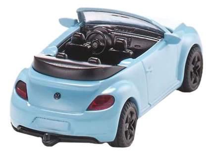 Коллекционная модель Volkswagen Beetle CaBriolet Siku 1505