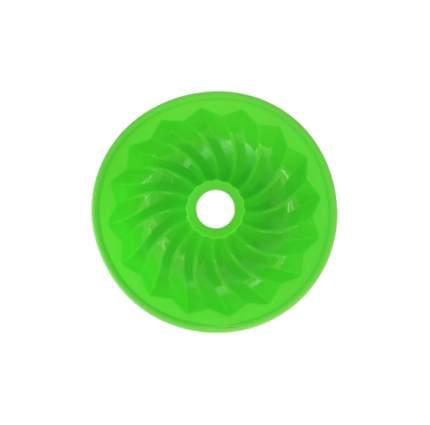 Форма для выпечки Kamille 7700 Зеленый