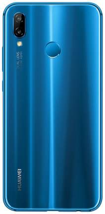 Смартфон Huawei P20 Lite 64Gb Blue