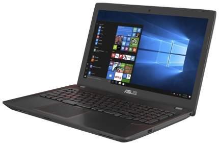 Игровой ноутбук ASUS FX553VE-DM347T (90NB0DX4-M05000)