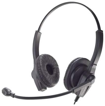 Игровые наушники Accutone WB610 QD Black