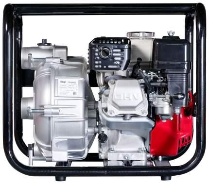 Бензиновая мотопомпа FUBAG PTH 600ST для загрязненной воды 838216