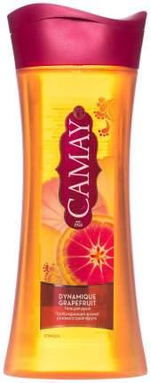 Гель для душа Camay Dynamique Grapefruit 250 мл + Мыло Camay Dynamique Grapefruit 85 г