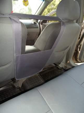 Сетка для перевозки животных в автомобиля AvtoPoryadok S17307Gr