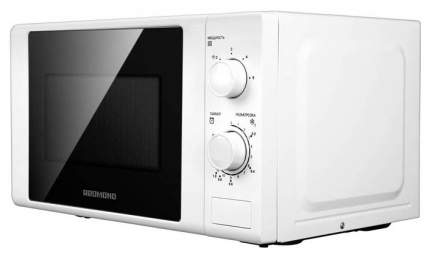 Микроволновая печь соло REDMOND RM-2003 white/black