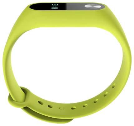 Ремешок для смарт-браслета Xiaomi для Xiaomi mi band 2 Green