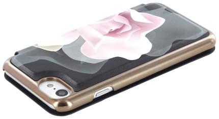 Чехол для смартфона Ted Baker KNOWANE для iPhone 7/6s PORCELAIN ROSE BLACK 41779