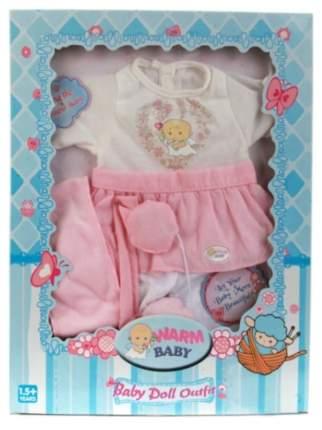 Одежда для куклы Shantou Gepai Warm Baby B1226882