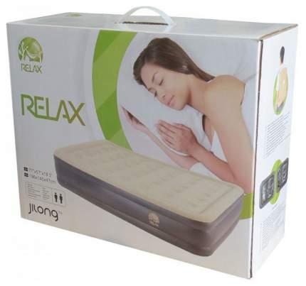 Кровать со встроенным насосом RELAX 203x157x47