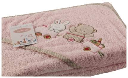 Детское полотенце Karna BAMBINO-TRAIN 2141 krn222966