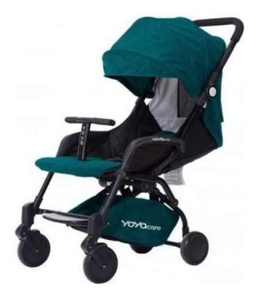 Прогулочная коляска Yoya Premium 2018 изумрудный