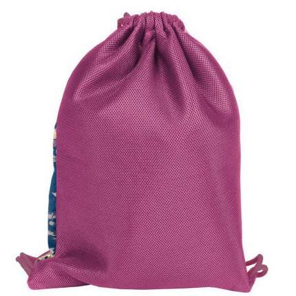 Мешок PASO Lifetime синий/розовый