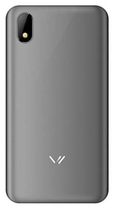 Смартфон Vertex Impress Funk 8Gb Graphite