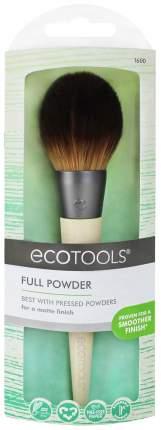 Кисть для макияжа Ecotools Full Powder