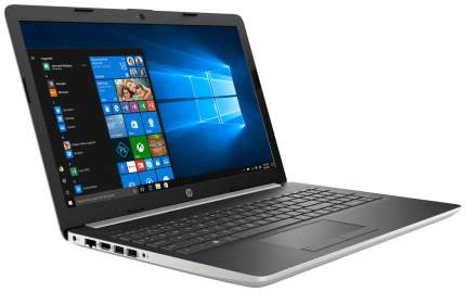 Ноутбук HP 15-da0173ur 4MY55EA