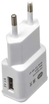 Сетевое зарядное устройство HARPER OLTO WCH-4100 1 USB 2,1A White