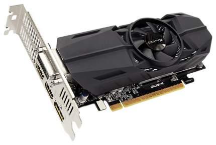 Видеокарта GIGABYTE GeForce GTX 1050 (GV-N1050OC-2GL)