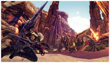 Игра для PS4 God Eater 3