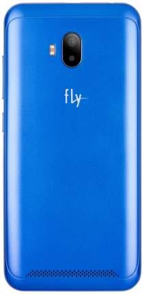 Смартфон Fly View 8Gb Blue