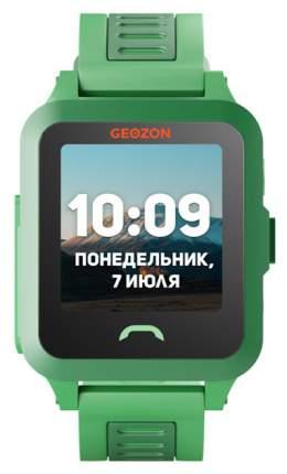 Детские смарт-часы Geozon Active Green/Green (G-W03GRN)