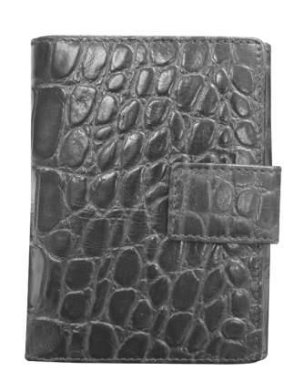 Кошелек Cross Coco Nicole, кожа наппа, серый, 12,5х10х2,4 см